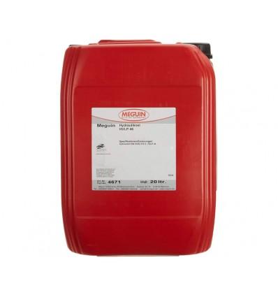 Hydraulikolie 20 liter