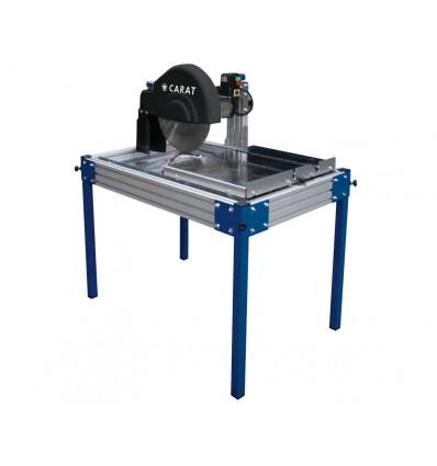 Carat fliseskærer med rullebord - max Ø400 mm klinge