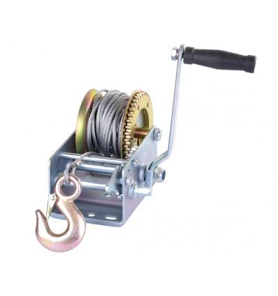 Trækspil manuel - 1.125 kg - 2-vejs