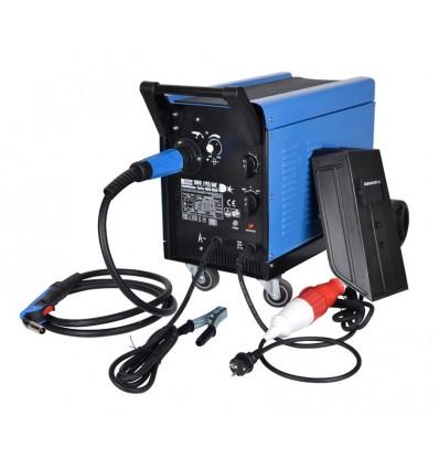Güde CO svejser 160 A - 230 / 400 volt