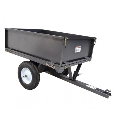 ATV-trailer