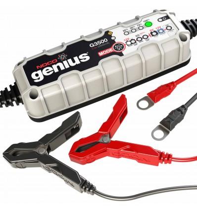 Impulslader Genius G3500