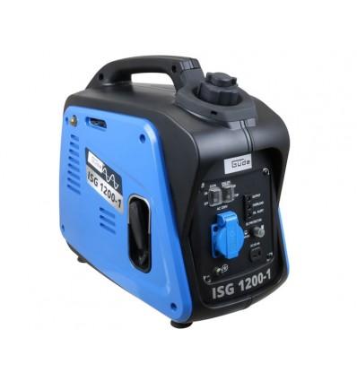 Güde Digital generator 1200 watt