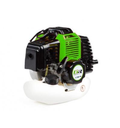 43 cc motor 2-takt