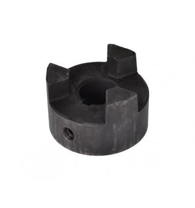[] Overgangsstykke til brændekløvere 19 mm