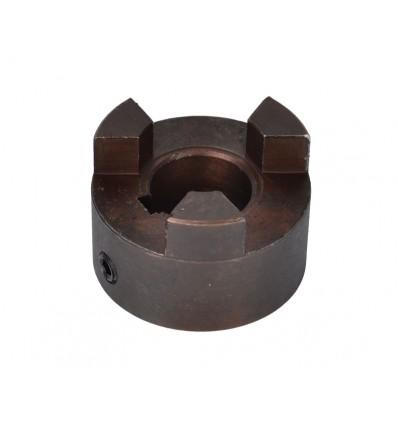[] Overgangsstykke til brændekløvere 25 mm
