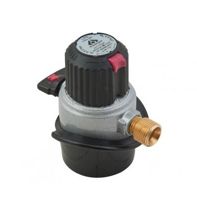 _ Regulator til gas - højtryk 0,5-2 bar