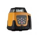 Laser nivelleringsapparat / Rotorlaser
