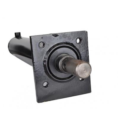 Hydraulik stempel/cylinder til dobbelt brændekløver