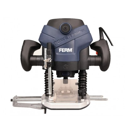 Overfræser FERM Power