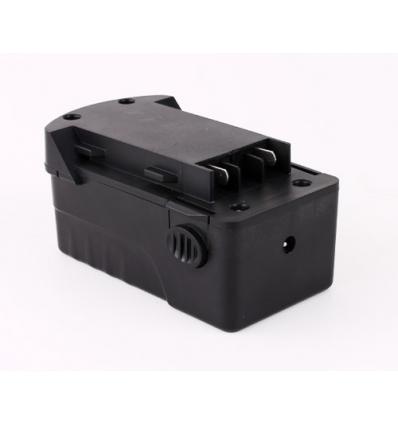 Batteri til hækkeklipper 18 volt - 2010