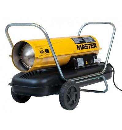 Master Varmekanon 44 kW