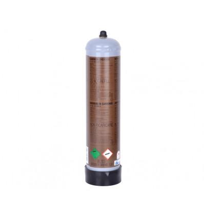 CO2 Gasflaske 950 ml