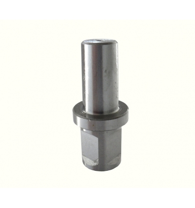 Adapter 19 mm Weldon til borepatron - B16