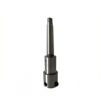 Adapter MK3 / konus 3 til 19 mm Weldon