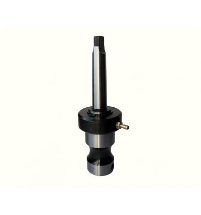 Adapter MK3 / konus 3 til 19 mm Weldon m/køling