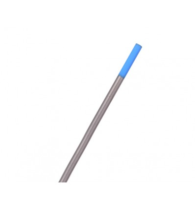 Wolframelektrode 2,4 mm - blå