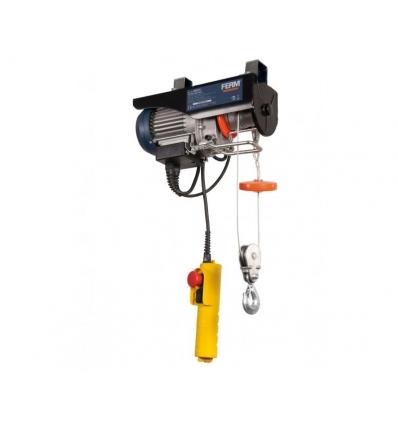 Trækspil 230 volt - 125/250 kg FERM