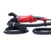 Gipssliber - 2 slibehoveder - med støvpose og slange