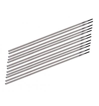 12 stk elektroder 2,6 mm