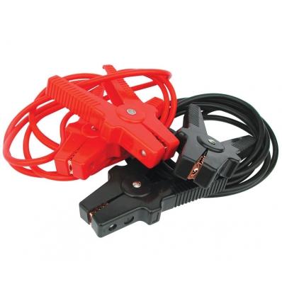 Startkabler 25 mm² - 350 ampere