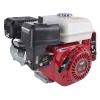 6,5 hk benzinmotor 20 mm m/elstart