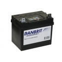 Batteri 12 volt 28 Ah til havetraktor mm