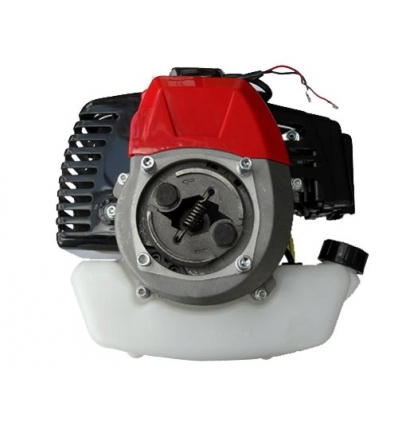 Løs 43 cc motor