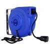 Automatisk kabelopruller 15 m - 3 x 1,5mm