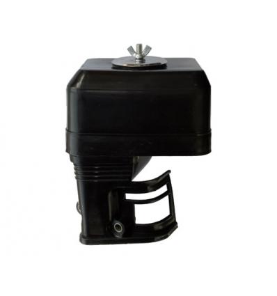 Luftfilter komplet til 13 og 15 hk motor
