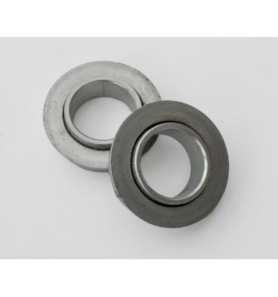 Lejer - 2 stk. - 16 mm til trillebørhjul/sækkevogn
