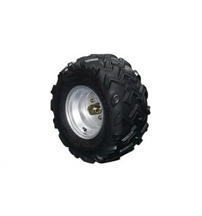 _Ekstra hjul til skovvogn