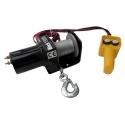 Trækspil 12 volt 675 kg til ATV mm