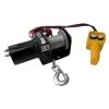Trækspil 12 volt 675 kg til ATV, skovvogn mm
