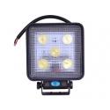 Arbejdslampe LED 15 watt - spotlys