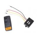 _Trådløs fjernbetjening til 12 volt trækspil