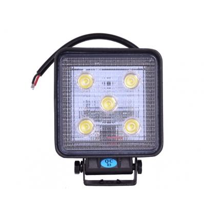 Arbejdslampe LED 15 watt