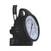 Pumpepistol dæktryksmåler 0-12 bar