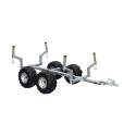 Skovvogn 1500 kg uden kran/frontgitter