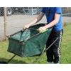 Græsopsamler - Sweep-it, manuel