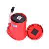 Ledningsfri vandpumpe m/batteri + fjernbetjening