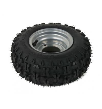 _Dæk/hjul til Stubfræser