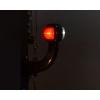 Slingrelygte LED 12/24 volt