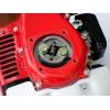 _Fjeder til slyngkobling 26 cc motor