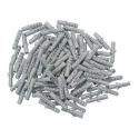 Rawlplugs - 5 mm - 100 stk