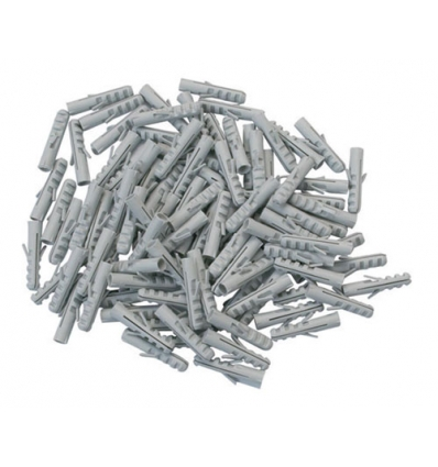 Rawlplugs - 8 mm - 100 stk.