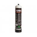 Argon/CO2 Gasflaske 950 ml
