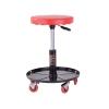 Montørstol - arbejdsstol - mobiltaburet