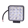 Arbejdslampe LED 48 watt 30°