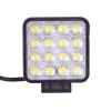 Arbejdslampe LED 48 watt 60°